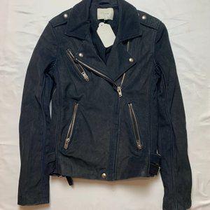 IRO motorcycle jacket